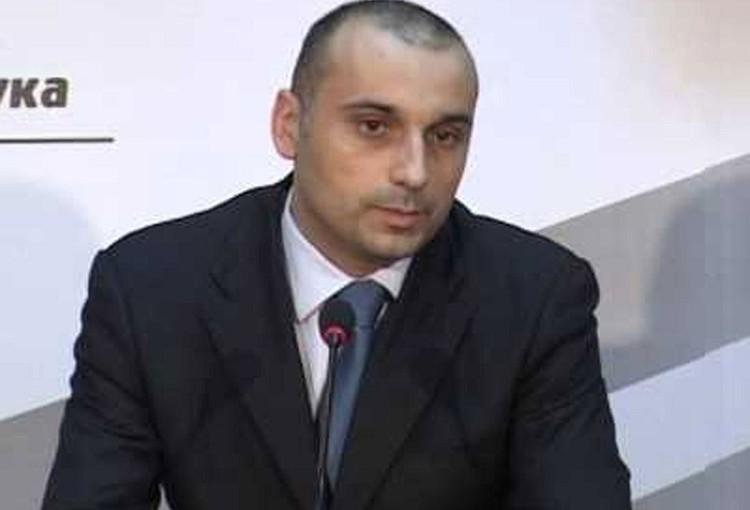 Pavić našao još jednog poslanika: Darko Banjac od večeras i zvanično u DNS-u