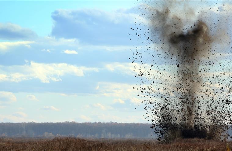 Dvije detonacije u Bratuncu