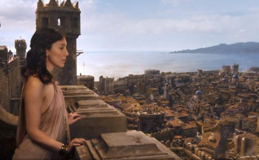 """(FOTO) Dubrovnik i Split: Prepoznajte lokacije iz """"Igre prestola"""""""