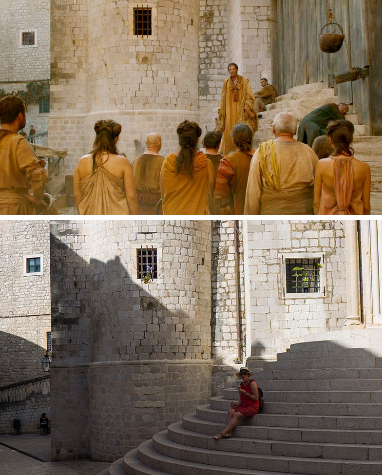 dubrovnik game of thrones 10