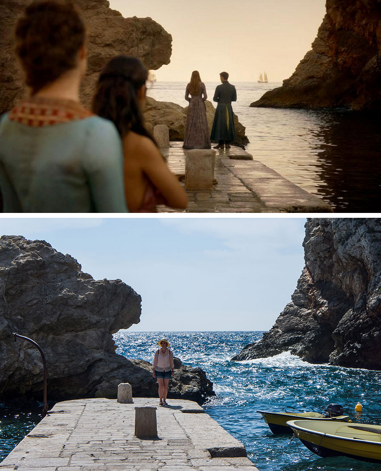 dubrovnik game of thrones 11