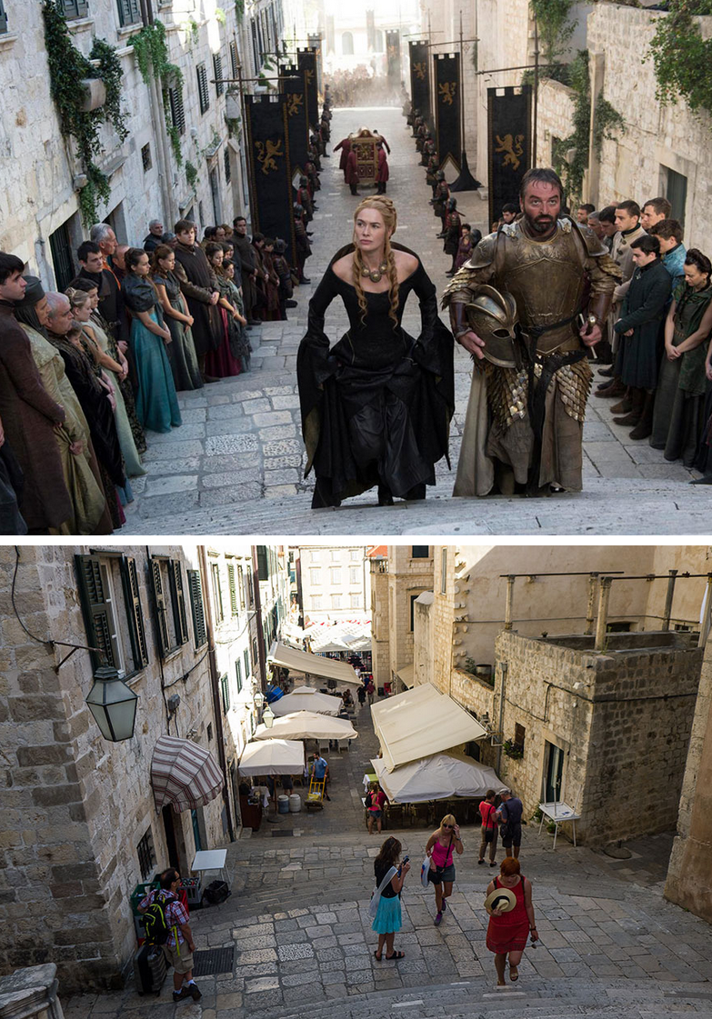 dubrovnik game of thrones 12