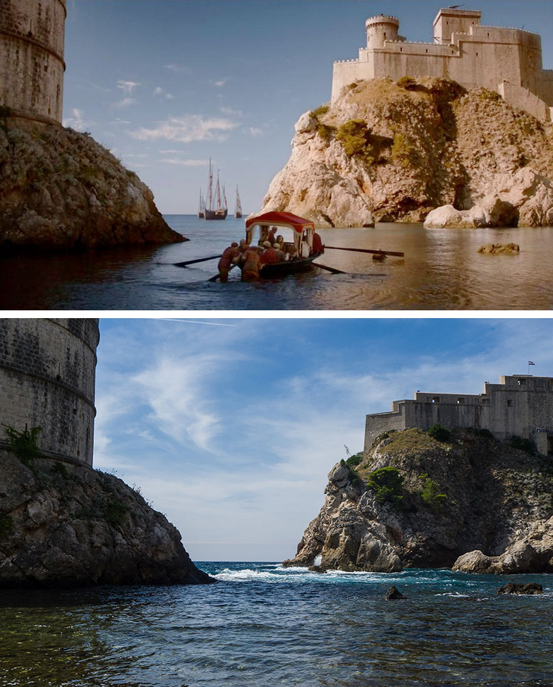 dubrovnik game of thrones 14