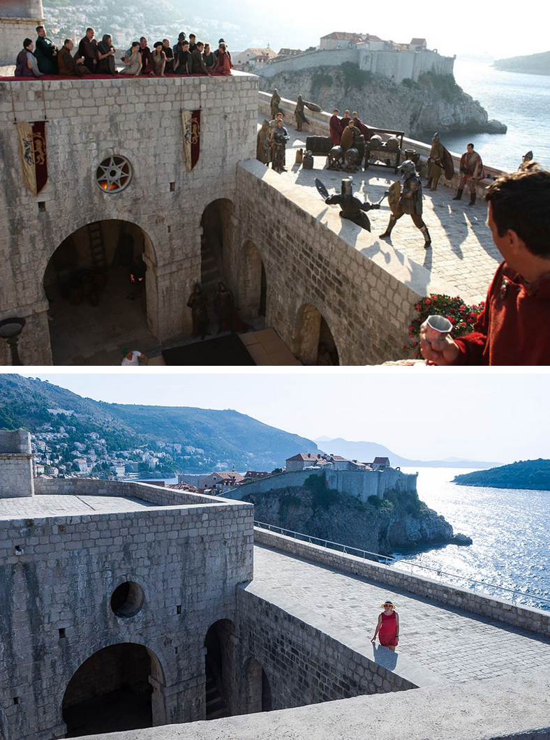 dubrovnik game of thrones 15