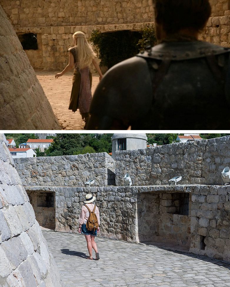dubrovnik game of thrones 5