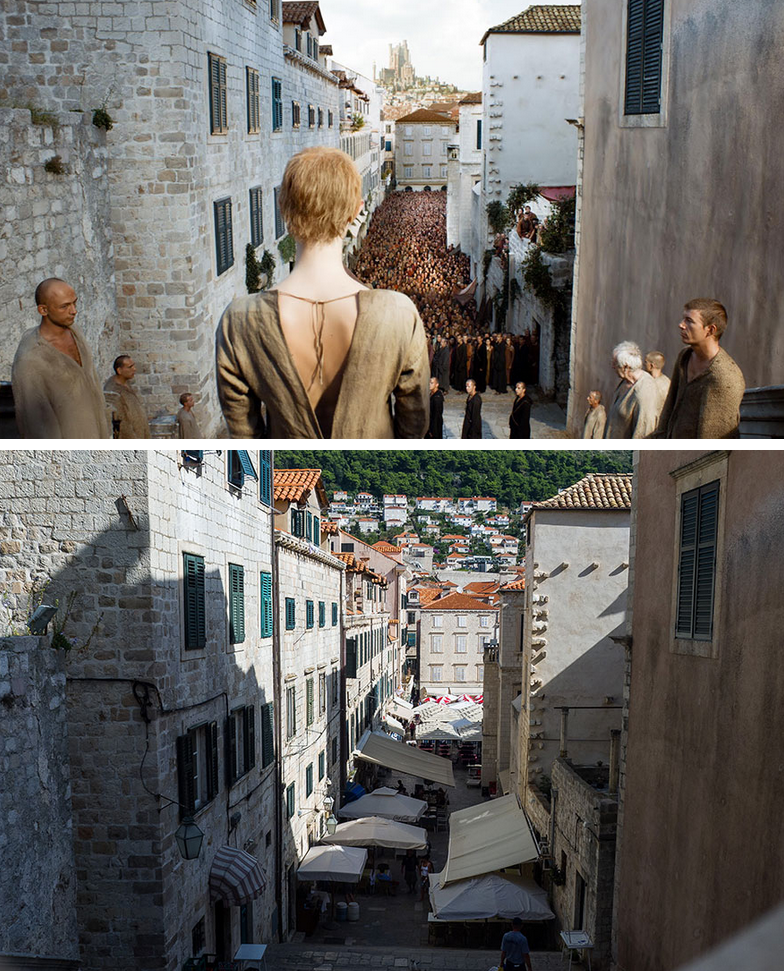 dubrovnik game of thrones 8
