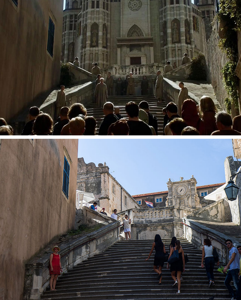 dubrovnik game of thrones 9