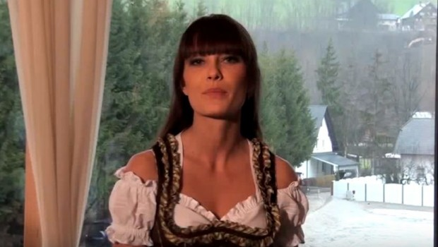 Bosanska ljepotica bori se za život: Pala u provaliju duboku 30 metara!
