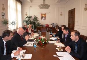 gavranovic sastanak