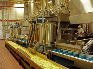 krompir fabrika