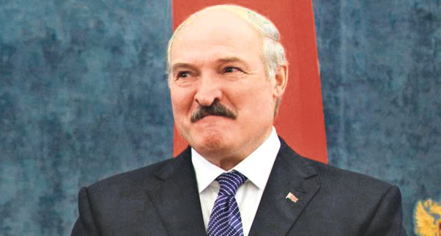 lukasenko