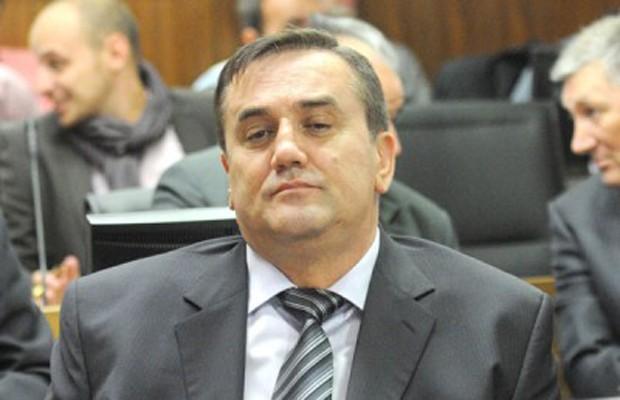 Mile Radišić traži od IRB-a da mu vrati novac