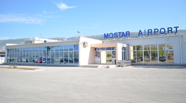 mostar-aerodrom