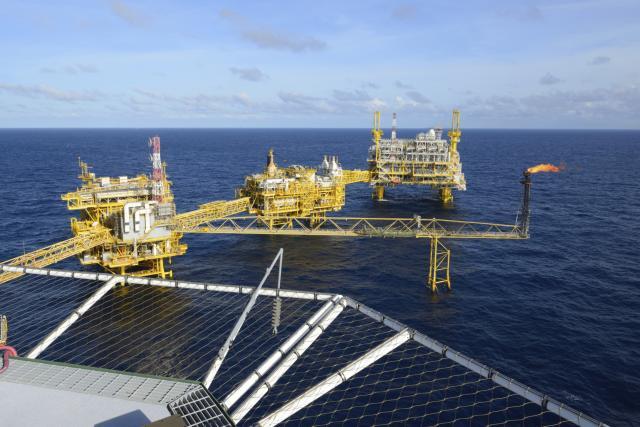 naftna polja