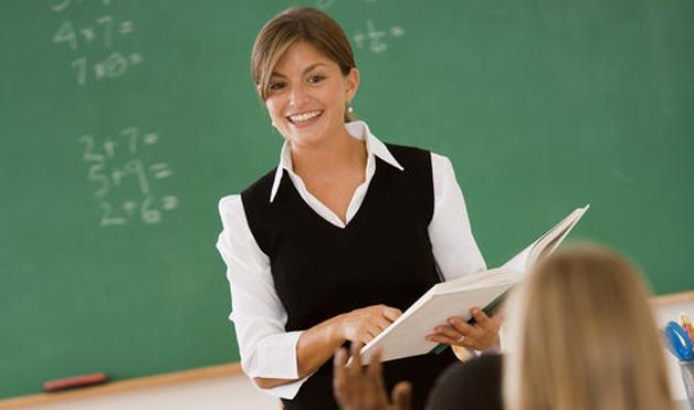 nastavnica