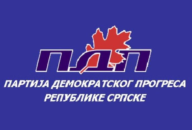 PDP: Počinje objavljivanje 150 afera štetnih po Srpsku