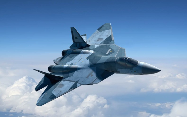 rusija avion