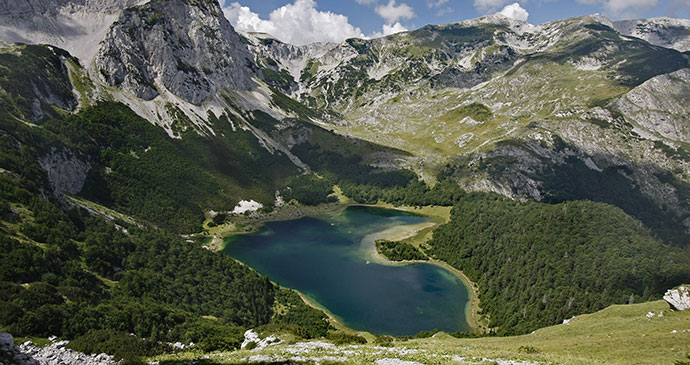 Građanska inicijativa za Sutjesku ponovo skinuta sa dnevnog reda Skupštine