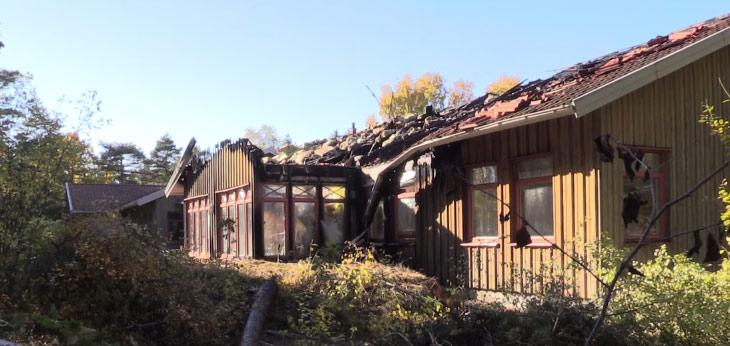 Anti-imigrantski napadi u Švedskoj: U manje od sedmicu dana zapaljene tri zgrade za smještaj izbjeglica