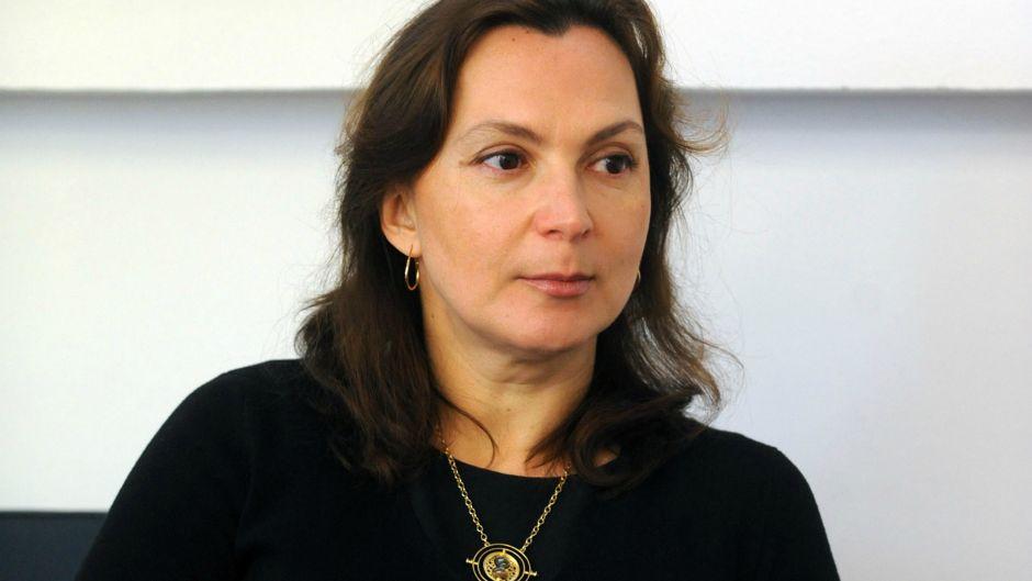 Tatjana Proskurjakova