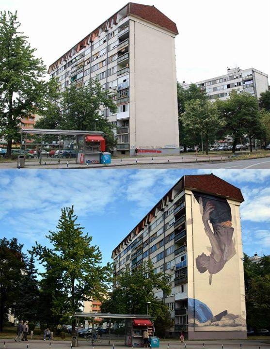 treci mural banja luka