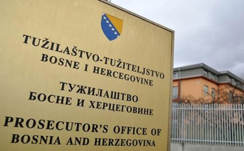 Kajtazi i Pekić uhapšeni zbog ratnog zločina na srpskim civilima
