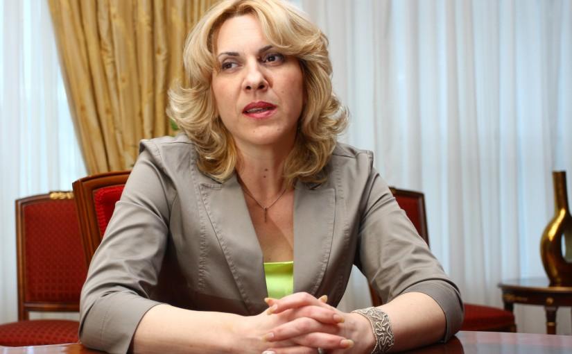 Cvijanović: Vlada Srpske nije za suštinske promjene dogovorenog