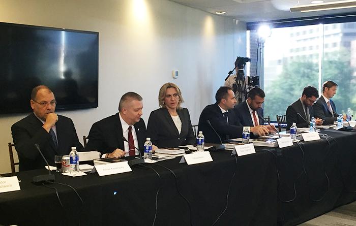 Cvijanović: Dejton je ključ opstanka i budućnosti BiH