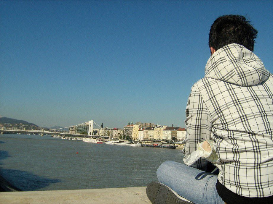 1. Budimpesta