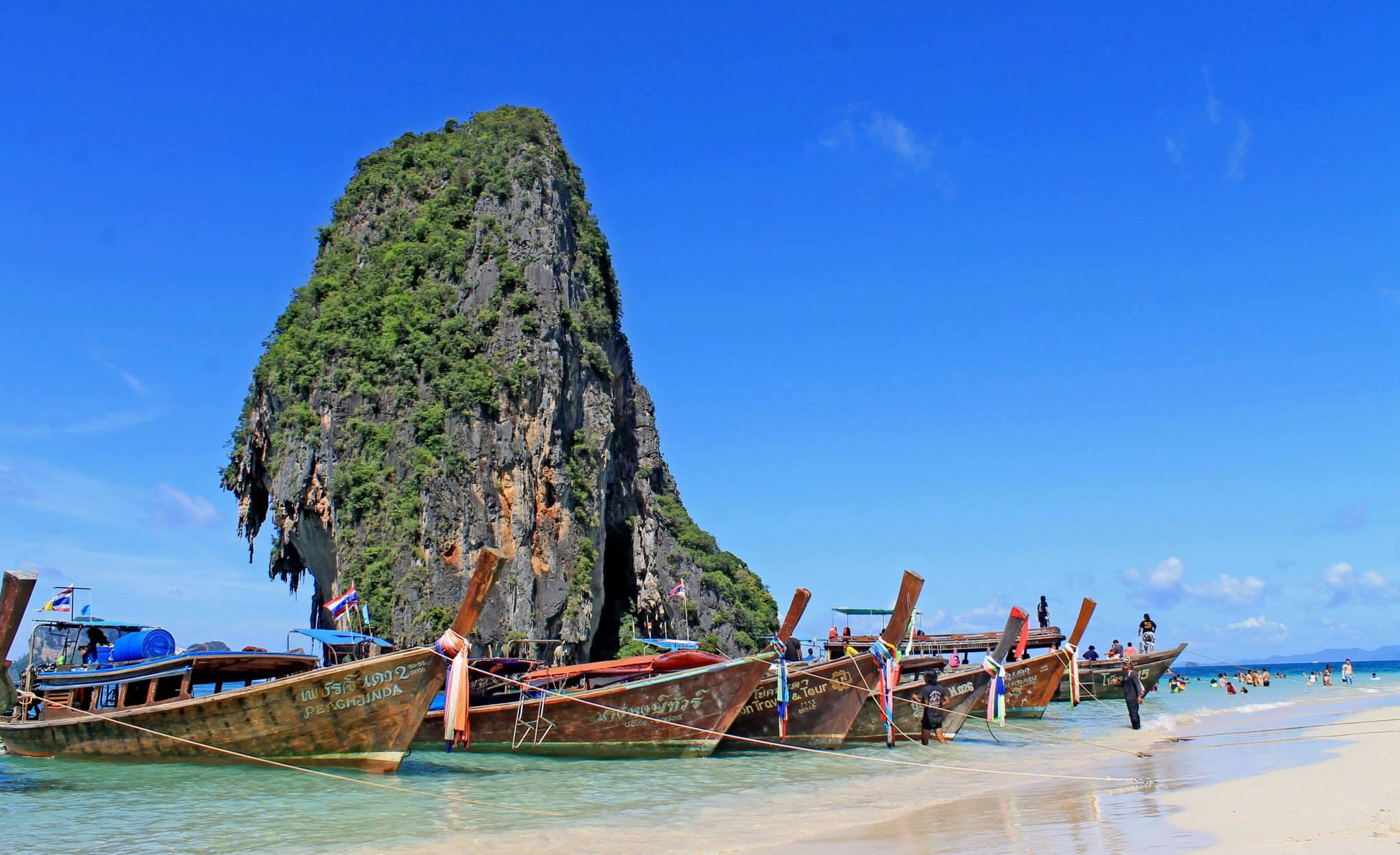 10. Tajland