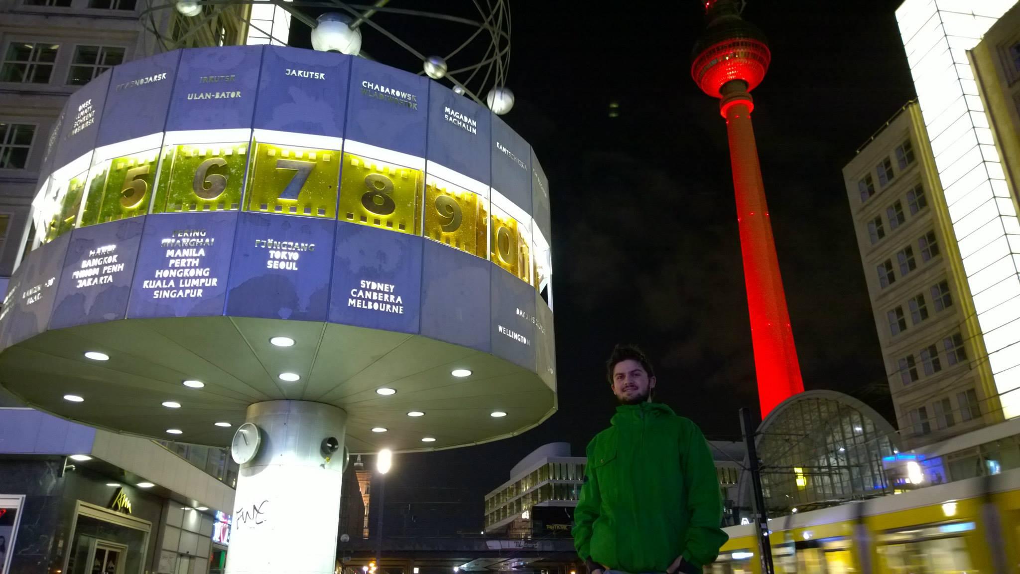 11.Berlin