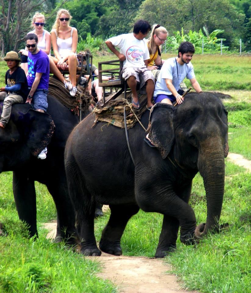 4b.Chiang Mai, Tajland