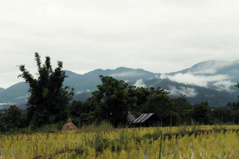 5. Pai, Tajland
