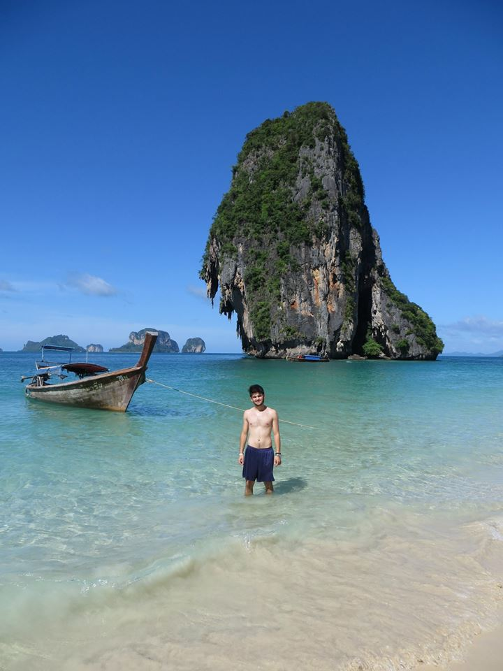 9.Tajland