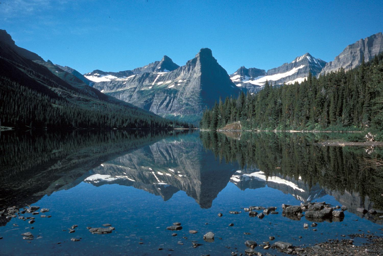 Amerika nacionalni park