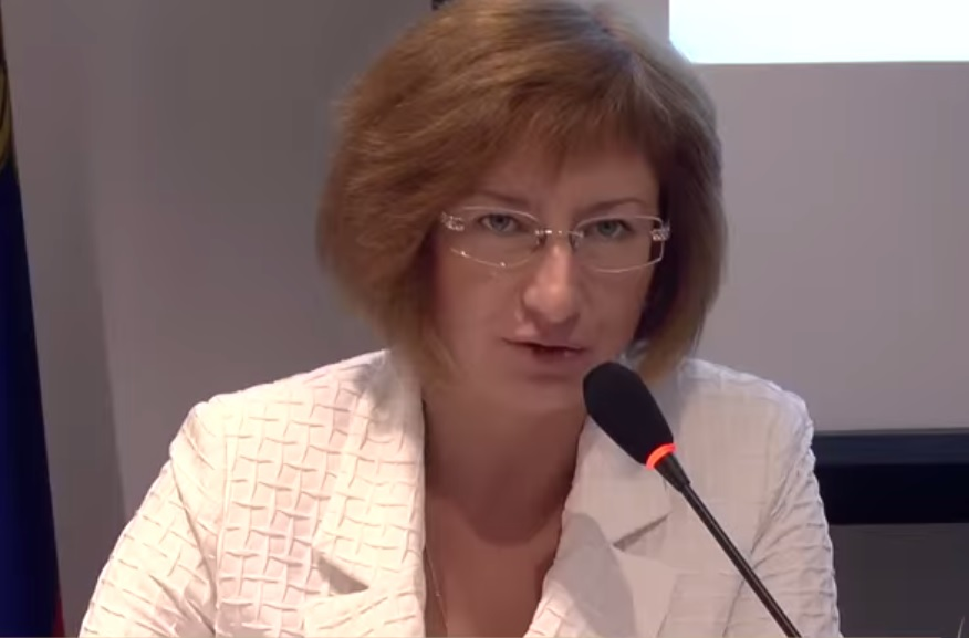 Anja Filimonova
