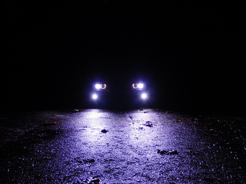 Auto svjetlo
