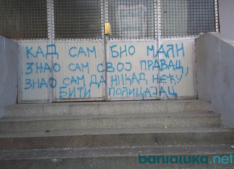 Banjaluka grafit 12