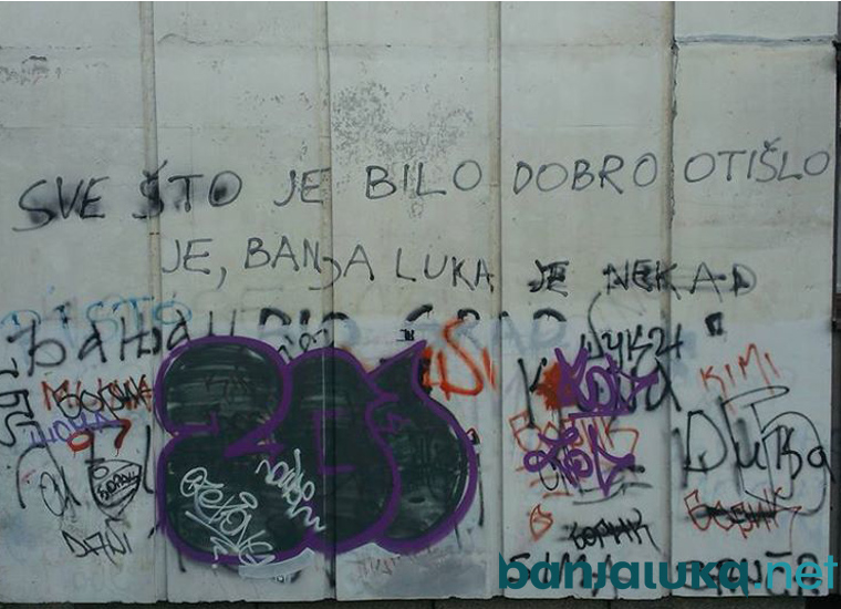 Banjaluka grafit 13