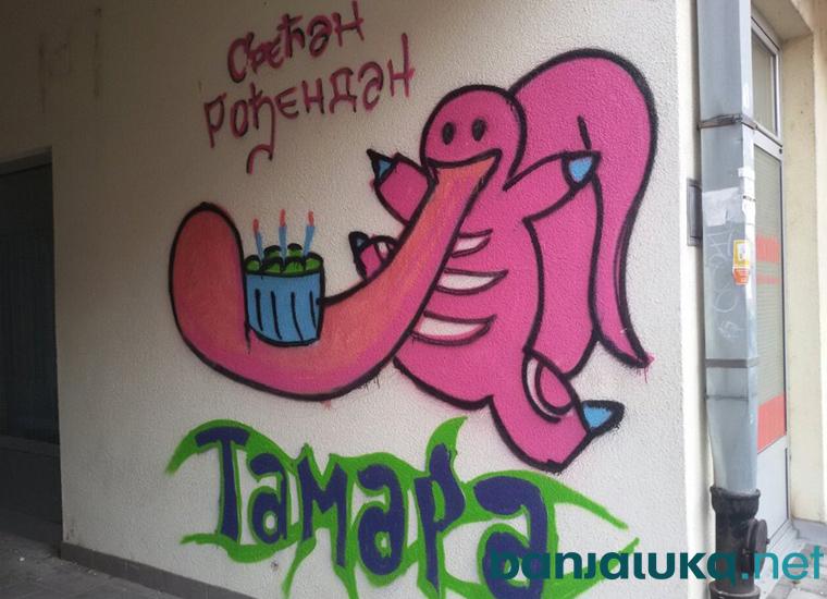 Banjaluka grafit 14
