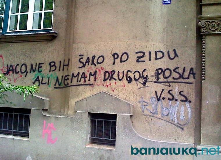 Banjaluka grafit 21