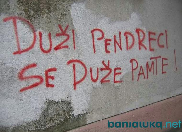 Banjaluka grafit 22