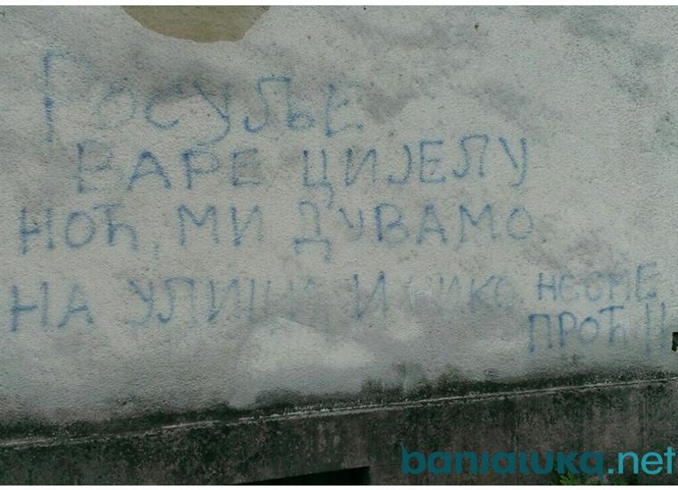 Banjaluka grafit 6