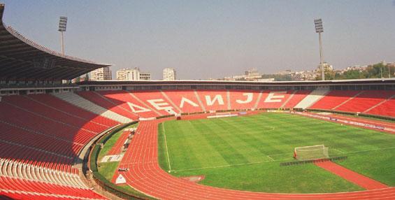 Crvena_Zvezda-stadion