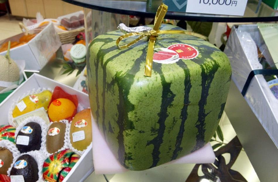 Japanci lubenice