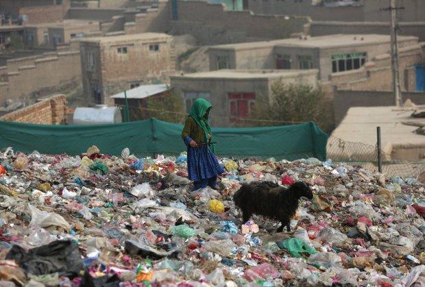 Kuci, Avganistan