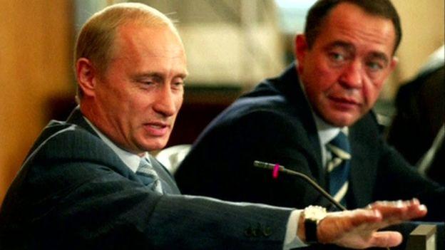 Pronađen leš Putinovog bliskog saradnika
