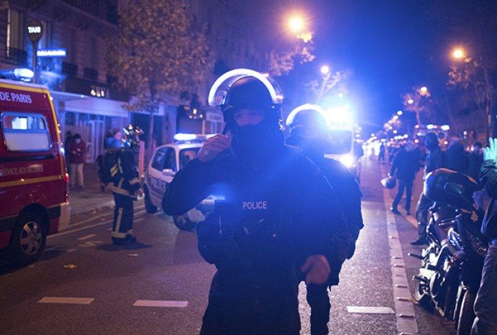Pariy terorizam