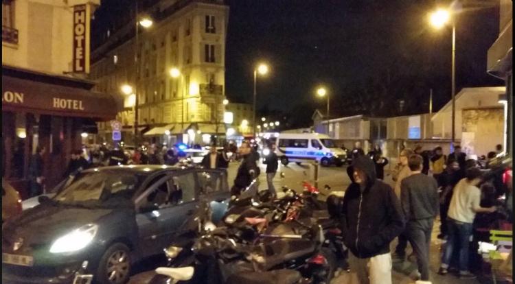 Pariz napad 1