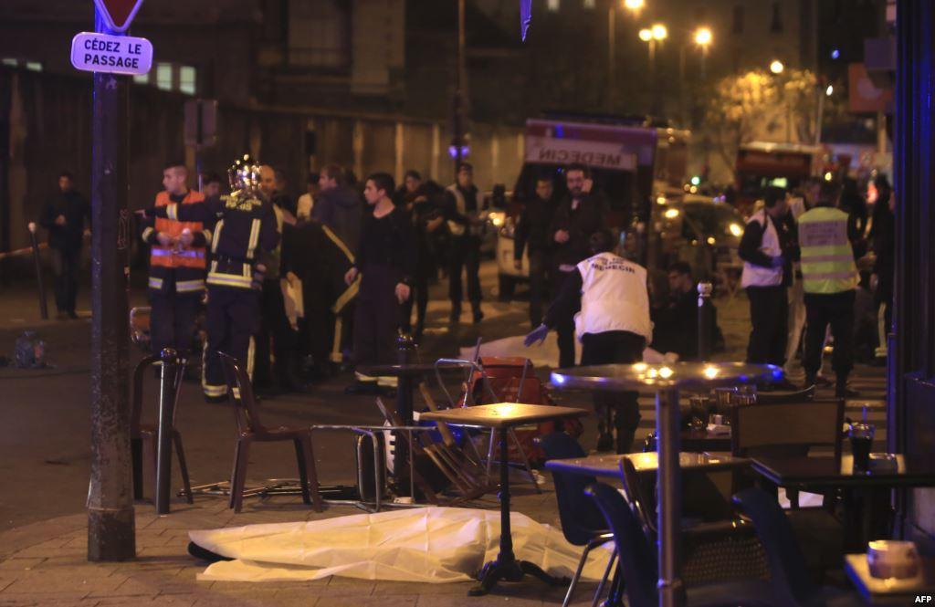 Pariz napadi